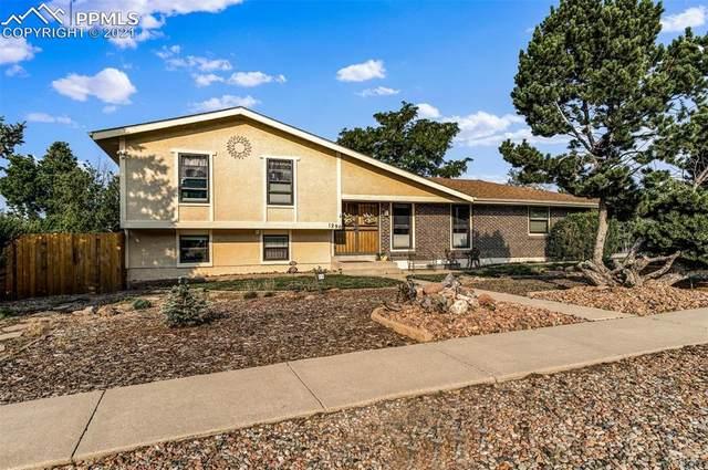 1290 Branding Iron Drive, Colorado Springs, CO 80915 (#8435659) :: Dream Big Home Team | Keller Williams