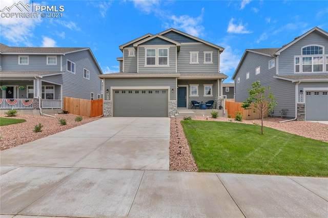 7311 Bigtooth Maple Drive, Colorado Springs, CO 80925 (#8436603) :: Dream Big Home Team | Keller Williams