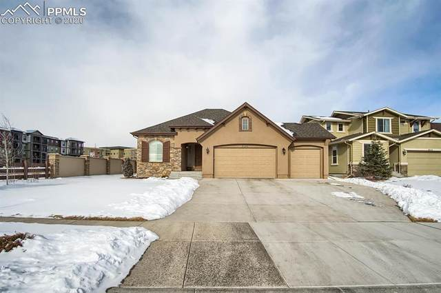 9104 Argentine Pass Trail, Colorado Springs, CO 80924 (#8436838) :: Jason Daniels & Associates at RE/MAX Millennium