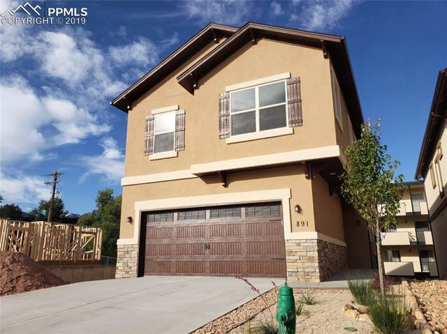 891 Redemption Point, Colorado Springs, CO 80905 (#8443550) :: Fisk Team, RE/MAX Properties, Inc.