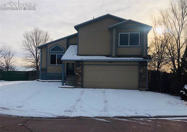 2155 Mccleary Lane, Fountain, CO 80817 (#8445095) :: Action Team Realty