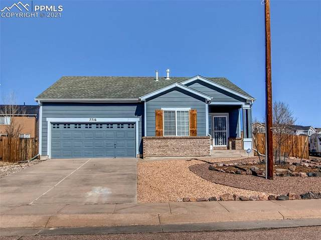 7716 Mortensen Drive, Peyton, CO 80831 (#8448066) :: Tommy Daly Home Team
