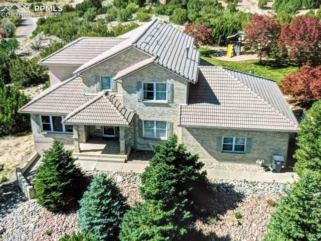 1183 S Saddlewood Court, Pueblo West, CO 81007 (#8449091) :: The Gold Medal Team with RE/MAX Properties, Inc