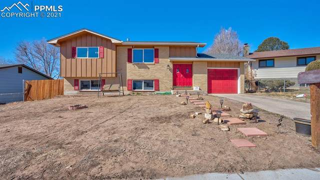 516 Rowe Lane, Colorado Springs, CO 80911 (#8449265) :: The Cutting Edge, Realtors