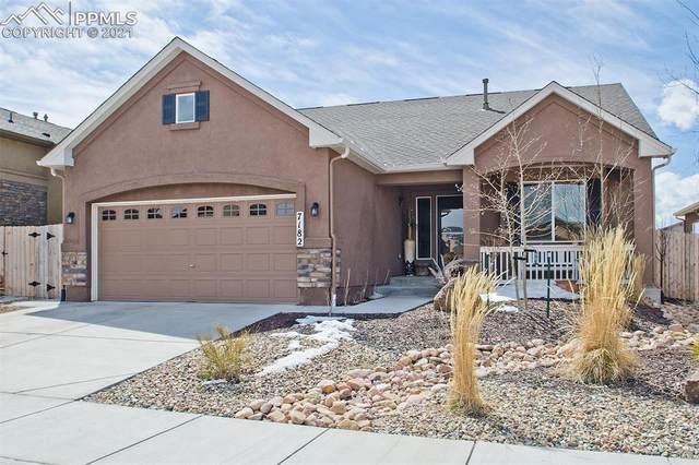 7182 Mustang Rim Drive, Colorado Springs, CO 80923 (#8449399) :: The Harling Team @ HomeSmart