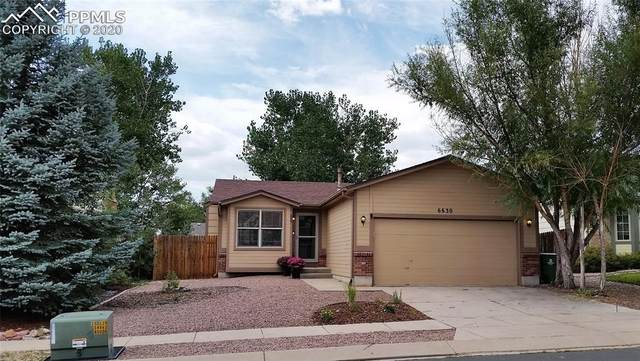 6630 Greylock Drive, Colorado Springs, CO 80923 (#8450615) :: Action Team Realty