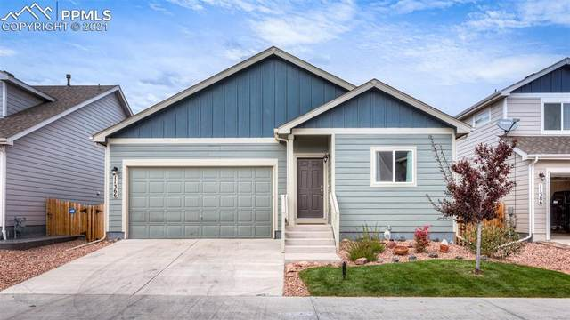 11366 Mt Angel Heights, Peyton, CO 80831 (#8451117) :: 8z Real Estate
