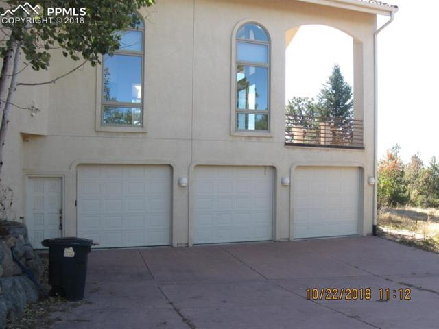 11035 S Holmes Drive, Colorado Springs, CO 80908 (#8456166) :: Action Team Realty