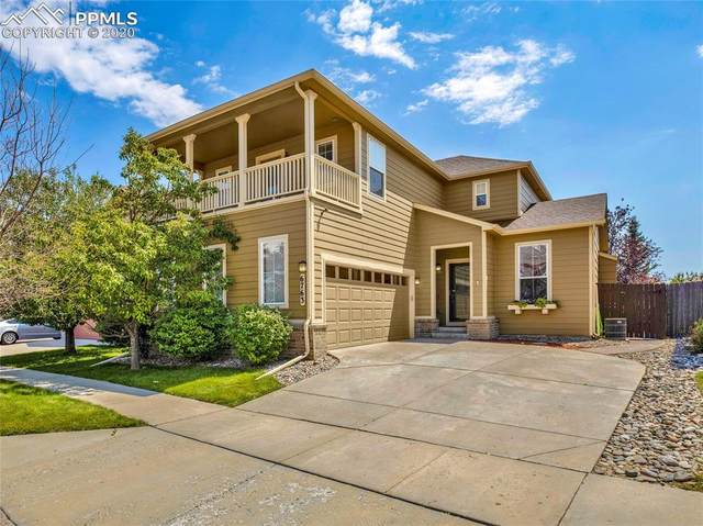 6763 Abbeywood Drive, Colorado Springs, CO 80923 (#8456247) :: Tommy Daly Home Team