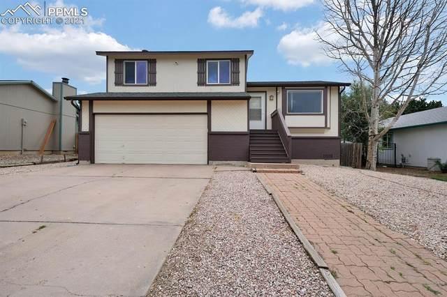 2185 Heathercrest Drive, Colorado Springs, CO 80915 (#8456423) :: 8z Real Estate