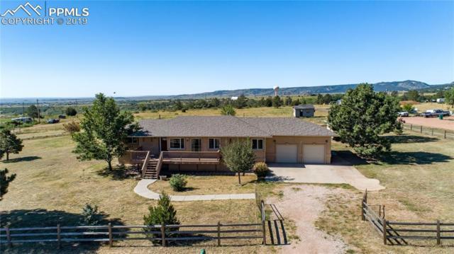 225 Cherokee Drive, Colorado Springs, CO 80926 (#8460393) :: Fisk Team, RE/MAX Properties, Inc.