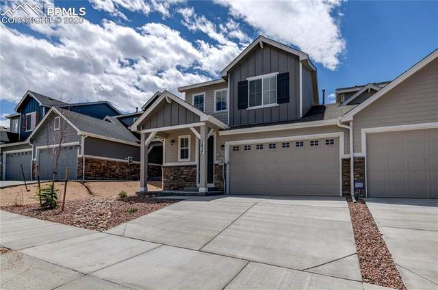5827 Morning Light Terrace, Colorado Springs, CO 80919 (#8460776) :: Tommy Daly Home Team