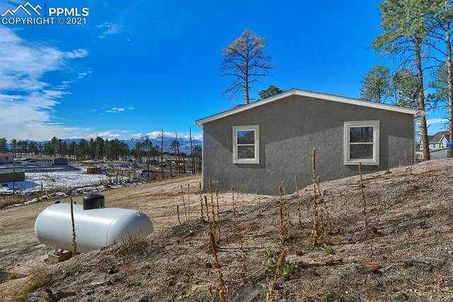 13160 Stanley Street, Colorado Springs, CO 80908 (#8464188) :: The Cutting Edge, Realtors
