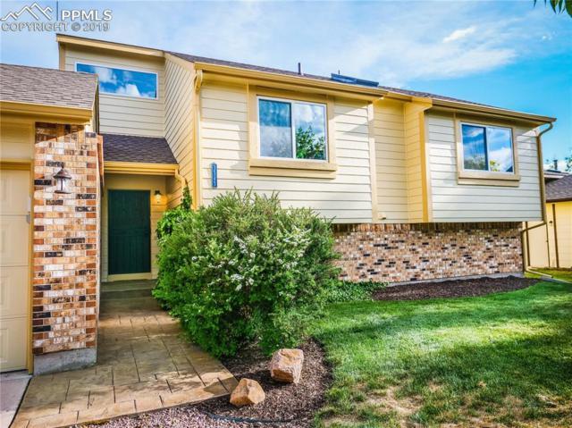 3545 Fair Dawn Drive, Colorado Springs, CO 80920 (#8465869) :: Tommy Daly Home Team