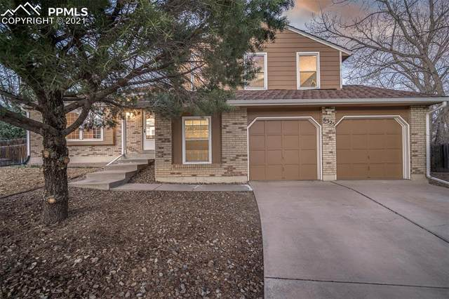 6325 Rabbit Ears Circle, Colorado Springs, CO 80919 (#8466699) :: The Artisan Group at Keller Williams Premier Realty