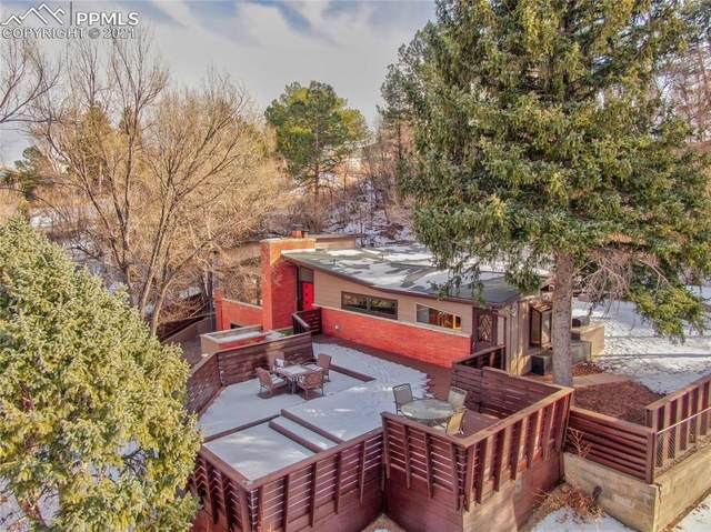 409 Valley Way, Colorado Springs, CO 80906 (#8468513) :: Venterra Real Estate LLC