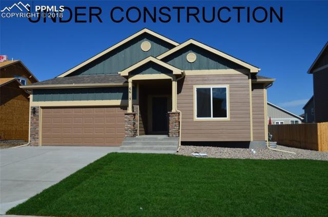9775 Rubicon Drive, Colorado Springs, CO 80925 (#8468961) :: The Kibler Group