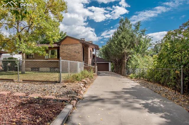 723 Swope Avenue, Colorado Springs, CO 80909 (#8469043) :: Action Team Realty