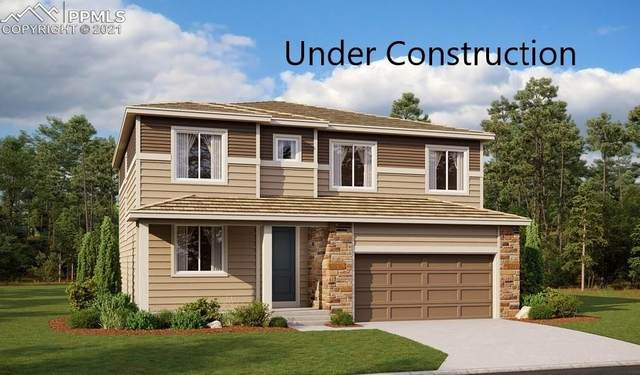6087 Donahue Drive, Colorado Springs, CO 80923 (#8469322) :: Tommy Daly Home Team
