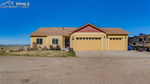 19250 Pinon Park Road, Peyton, CO 80831 (#8478807) :: Dream Big Home Team | Keller Williams