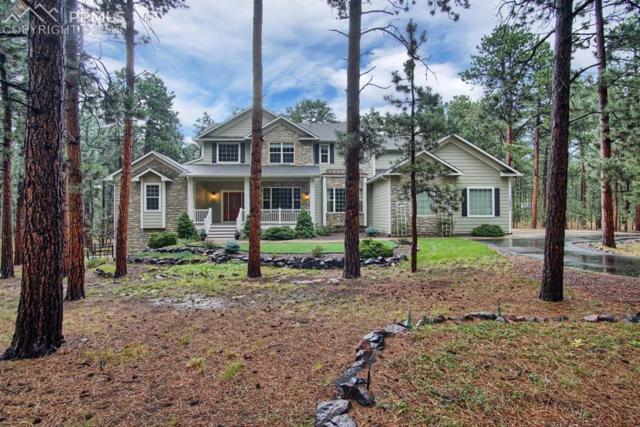 19975 Wissler Ranch Road, Colorado Springs, CO 80908 (#8481197) :: Fisk Team, RE/MAX Properties, Inc.