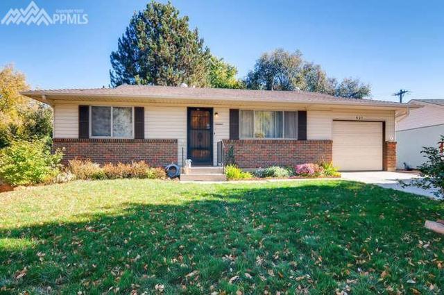 827 Kingsley Drive, Colorado Springs, CO 80909 (#8484729) :: 8z Real Estate