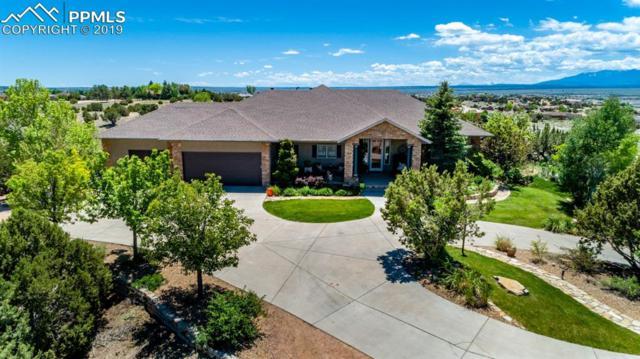 322 S Tejon Lane, Pueblo West, CO 81007 (#8486840) :: Fisk Team, RE/MAX Properties, Inc.