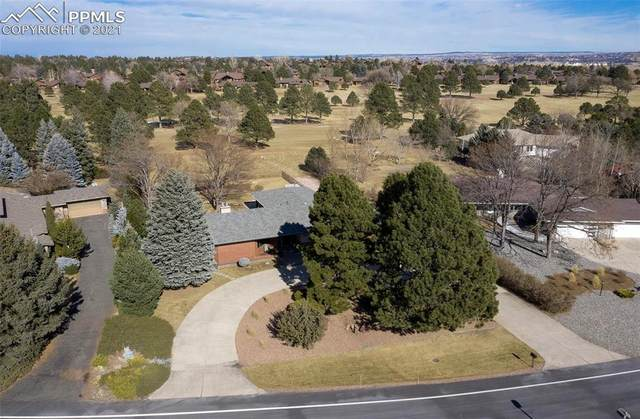 1670 Hill Circle, Colorado Springs, CO 80904 (#8486894) :: HomeSmart