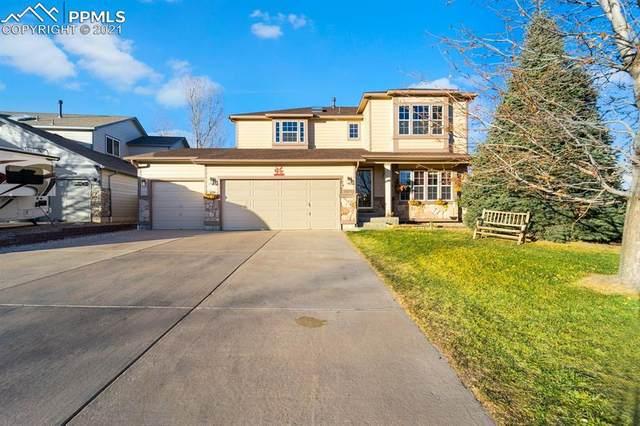 5272 Rondo Way, Colorado Springs, CO 80911 (#8487925) :: Venterra Real Estate LLC