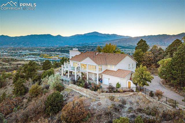1025 Garlock Court, Colorado Springs, CO 80918 (#8489238) :: The Treasure Davis Team