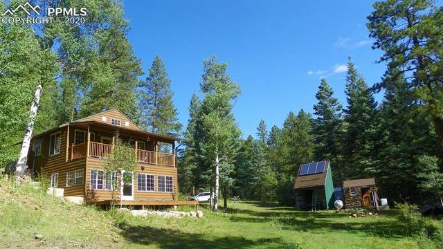 21691 Highway 67 Road, Penrose, CO 81240 (#8489669) :: CC Signature Group
