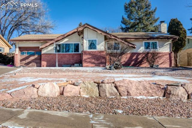 829 Panorama Drive, Colorado Springs, CO 80904 (#8490521) :: Action Team Realty