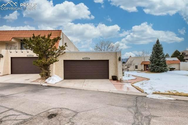 14460 Club Villa Drive D, Colorado Springs, CO 80921 (#8491916) :: Tommy Daly Home Team
