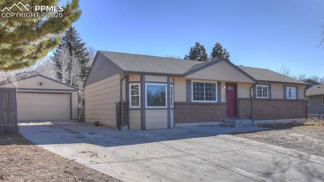 211 Longfellow Drive, Colorado Springs, CO 80910 (#8493010) :: The Daniels Team