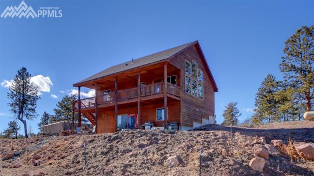 551 Apache Road, Florissant, CO 80816 (#8493775) :: 8z Real Estate