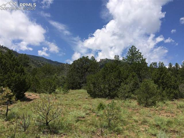 TBD MB County Road 84B, Florence, CO 81226 (#8495107) :: 8z Real Estate