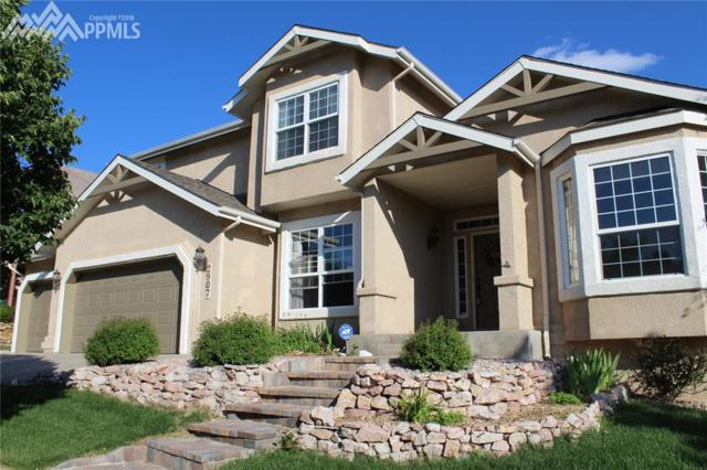 2907 Glen Arbor Drive, Colorado Springs, CO 80920 (#8495380) :: Jason Daniels & Associates at RE/MAX Millennium