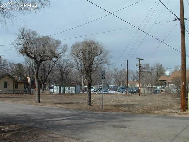 321 W Missouri Avenue, Fountain, CO 80817 (#8498819) :: The Treasure Davis Team