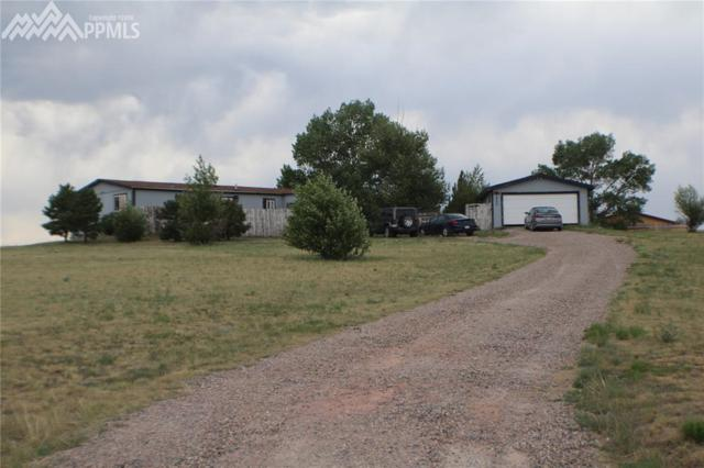 5660 Whiting Way, Peyton, CO 80831 (#8499685) :: Action Team Realty