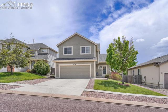 7755 Mountain Laurel Drive, Colorado Springs, CO 80922 (#8501284) :: Fisk Team, RE/MAX Properties, Inc.