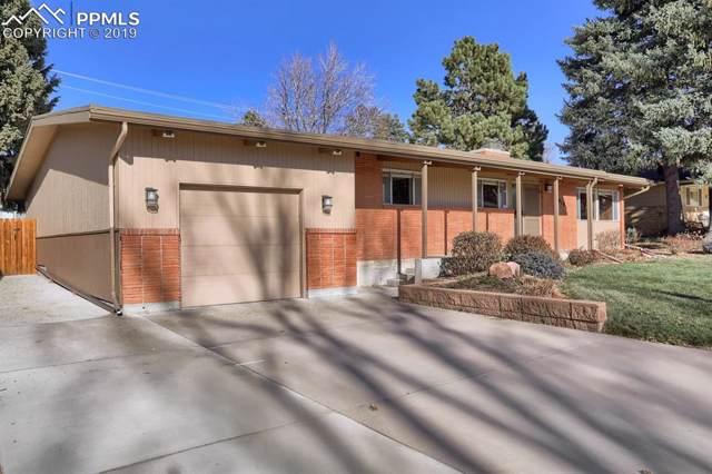 3014 Drakestone Drive, Colorado Springs, CO 80909 (#8501845) :: The Treasure Davis Team