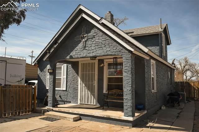 2725 Pine Street, Pueblo, CO 81003 (#8502533) :: The Treasure Davis Team | eXp Realty