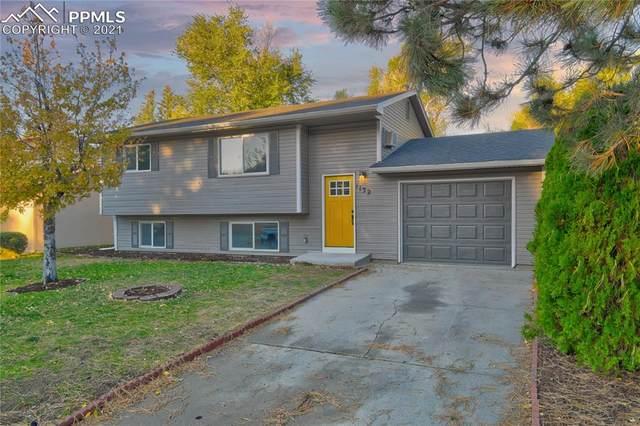 1132 Commanchero Drive, Colorado Springs, CO 80915 (#8504323) :: Venterra Real Estate LLC