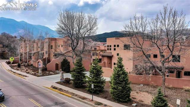 35 Crystal Park Road, Manitou Springs, CO 80829 (#8504876) :: The Daniels Team