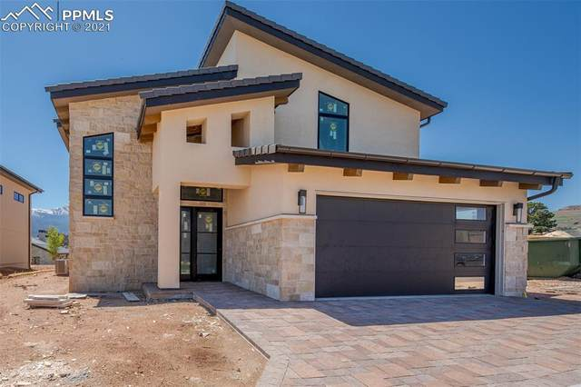 3102 Spirit Wind Heights, Colorado Springs, CO 80904 (#8505378) :: Action Team Realty