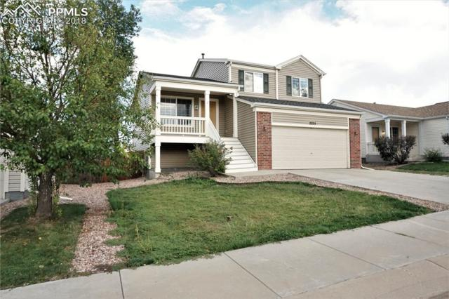 7275 Bentwater Drive, Fountain, CO 80817 (#8507032) :: The Peak Properties Group