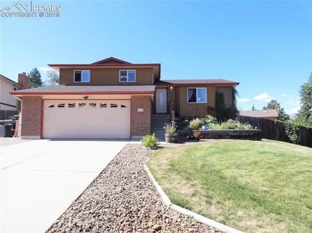 6243 Powder Puff Drive, Colorado Springs, CO 80918 (#8507446) :: 8z Real Estate