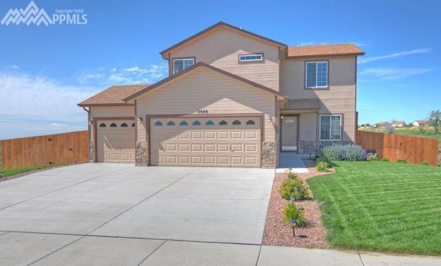 7544 Waterside Drive, Colorado Springs, CO 80925 (#8508045) :: The Treasure Davis Team