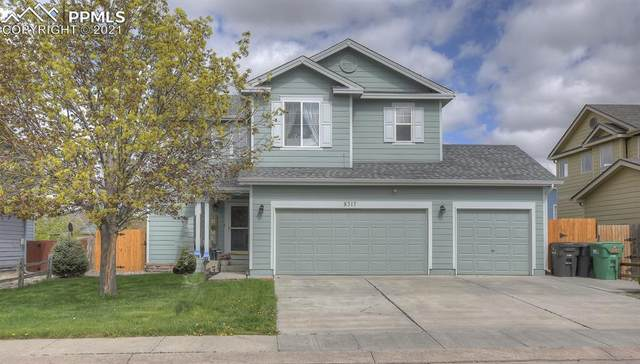 8317 Hurley Drive, Fountain, CO 80817 (#8510006) :: Re/Max Structure