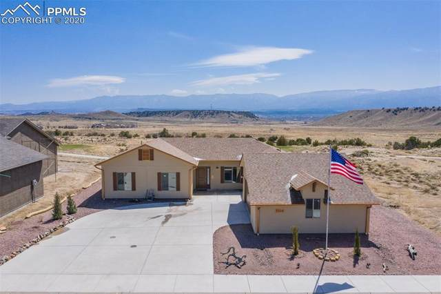 3524 Telegraph Trail, Canon City, CO 81212 (#8510509) :: Tommy Daly Home Team